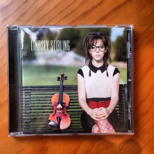 Álbum Lindsey Stirling