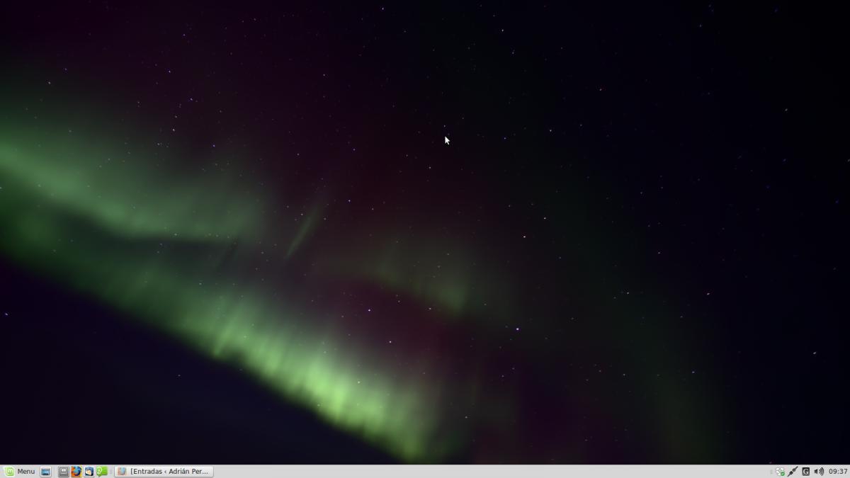 Me he pasado a Linux Mint con MATE